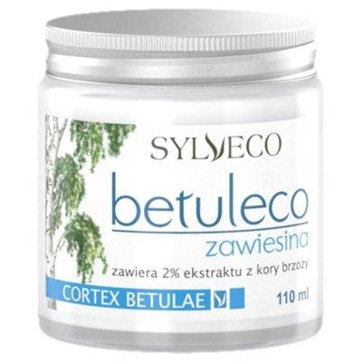 Betuleco- zawiesina 110 ml - WZMOCNI TWOJĄ ODPORNOŚĆ!