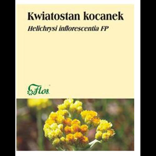 Kocanka Kwiatostan, Kwiatostan Kocanek 50g