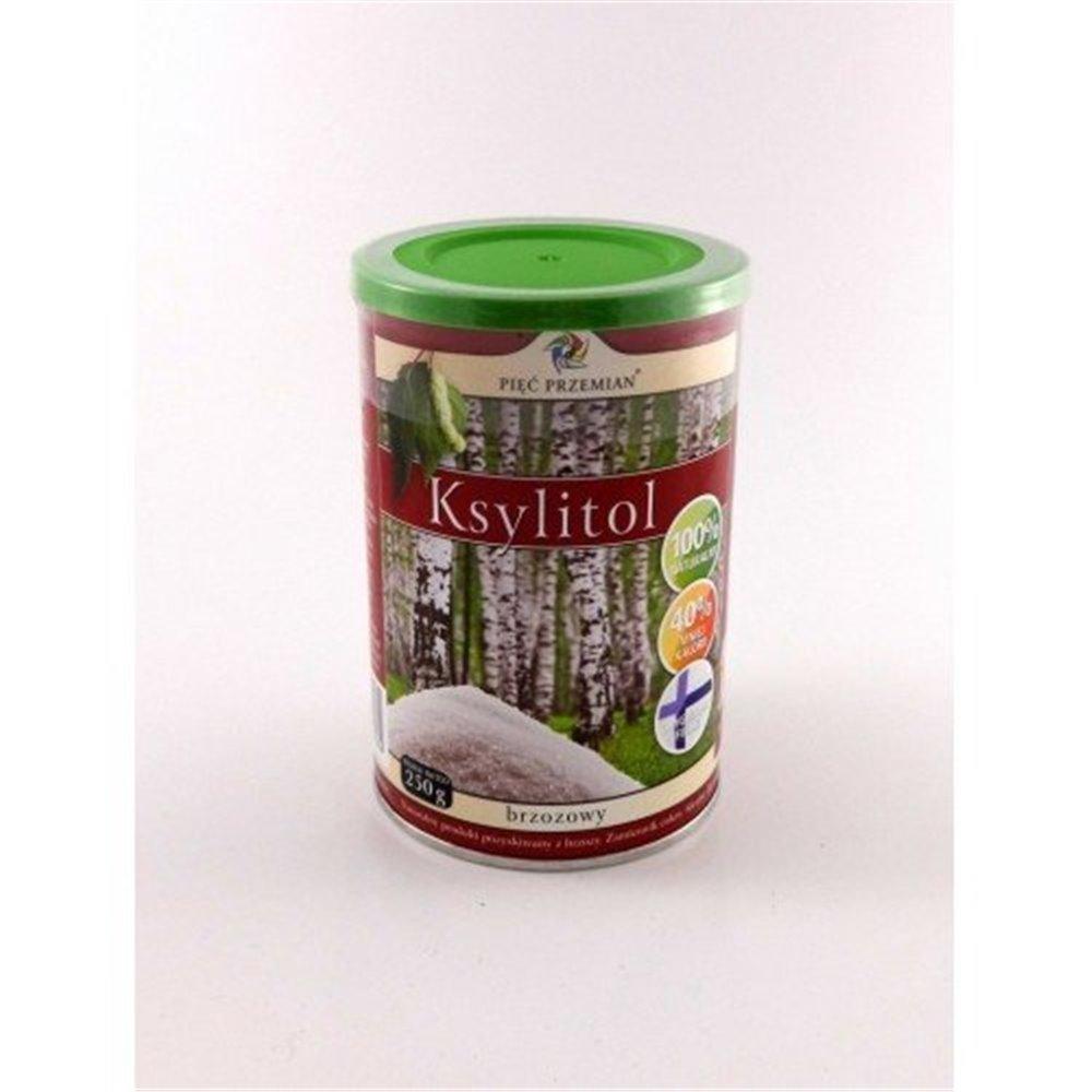 Ksylitol cukier brzozowy FIŃSKI 250g