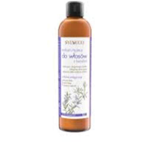 Balsam myjący do włosów z betuliną 300ml Sylveco