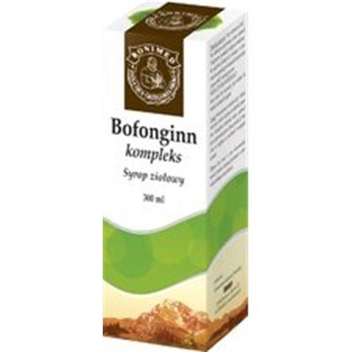 Bofonginn kompleks syrop 300ml