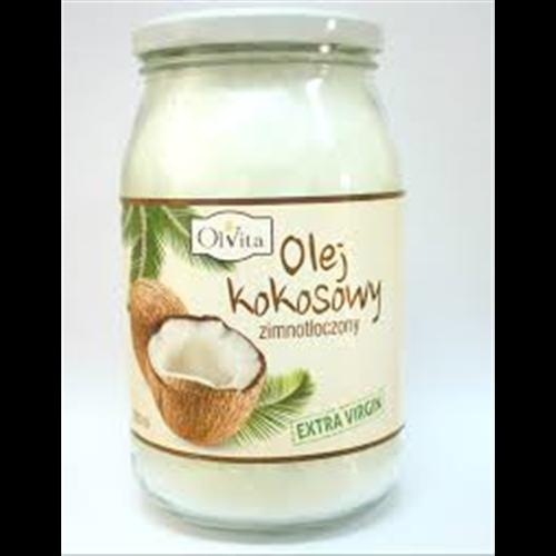 Olej kokosowy 900ml