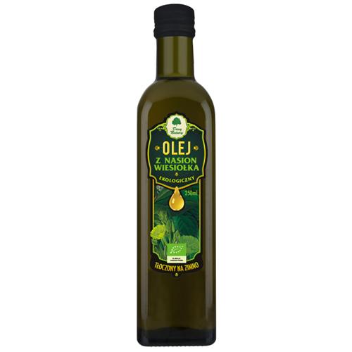Olej z Wiesiołka EKO 250 ml