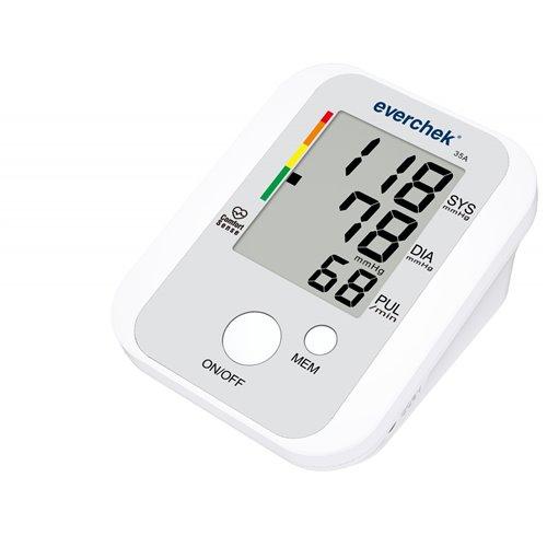 Naramienny ciśnieniomierz automatyczny everchek CA 100