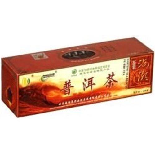 Herbata  czerwona Pu-Erh Prasowana Yunnan w Kostkach
