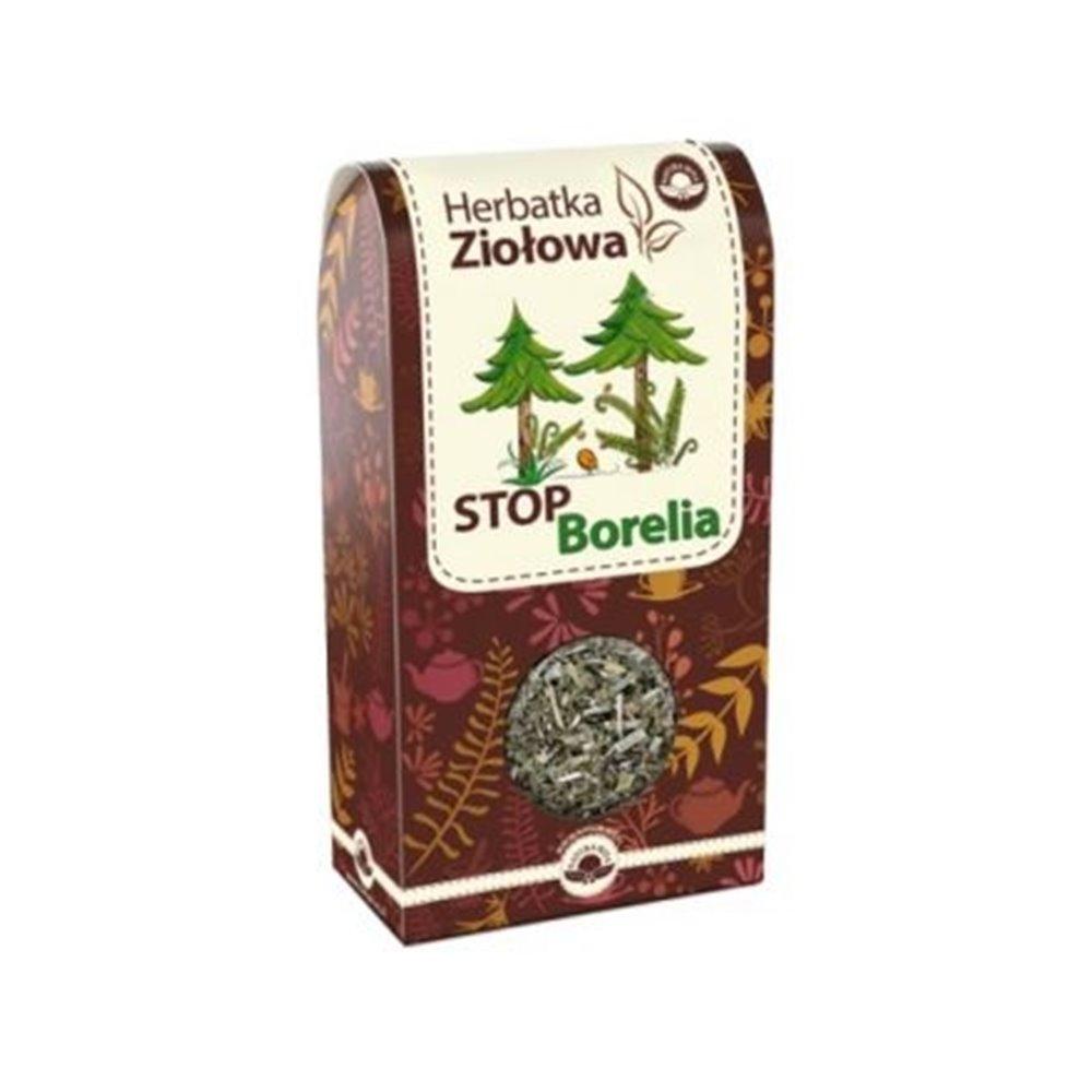 STOP Borelia herbatka ziołowa 100g
