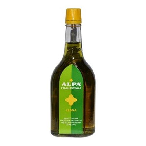 Alpa Leśna, płyn, 160 ml