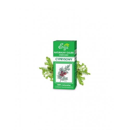 Olejek Cyprysowy 10 ml