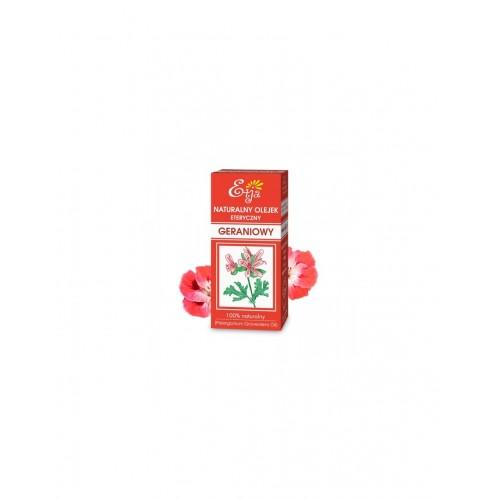 Olejek Geraniowy 10 ml