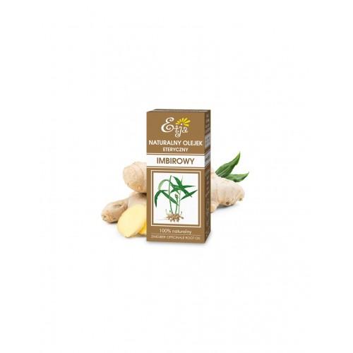 olejek imbirowy 10 ml