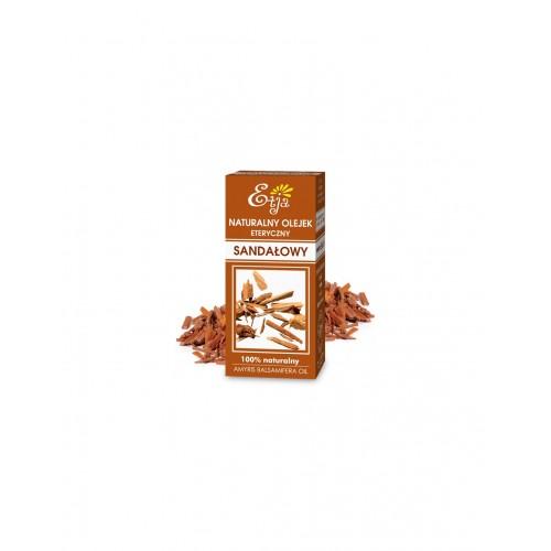 Olejek Sandałowy 10 ml
