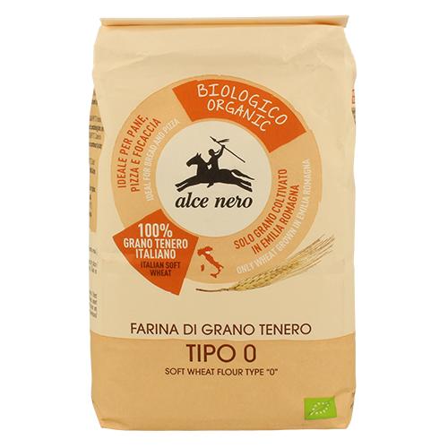 Alce Nero mąka pszenna BIO 1kg