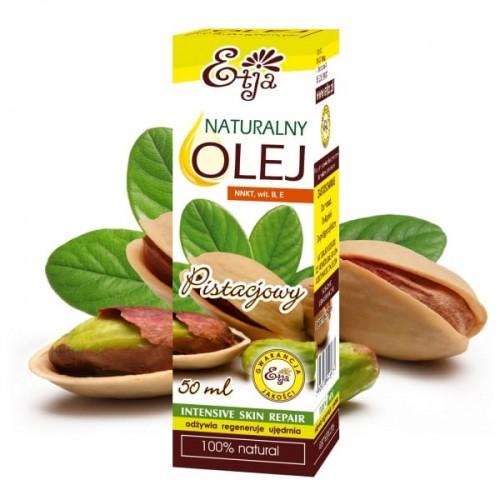 Etja olej pistacjowy 50ml