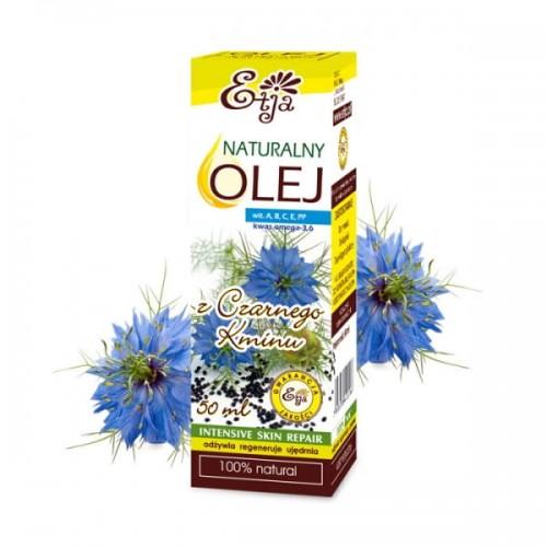 Etja olej z czarnego kminu 50ml
