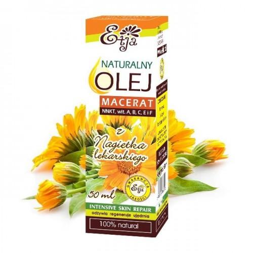 Etja olej z nagietka lekarskiego (macerat) 50ml