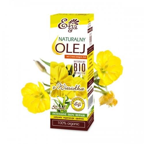 Etja olej z wiesiołka BIO 50ml