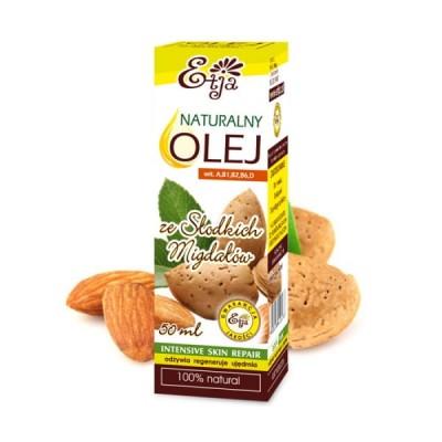 Etja olej ze słodkich migdałów 50ml