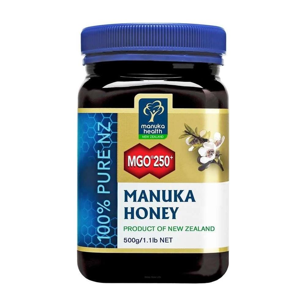 Manuka Health miód manuka MGO 250+ 500g