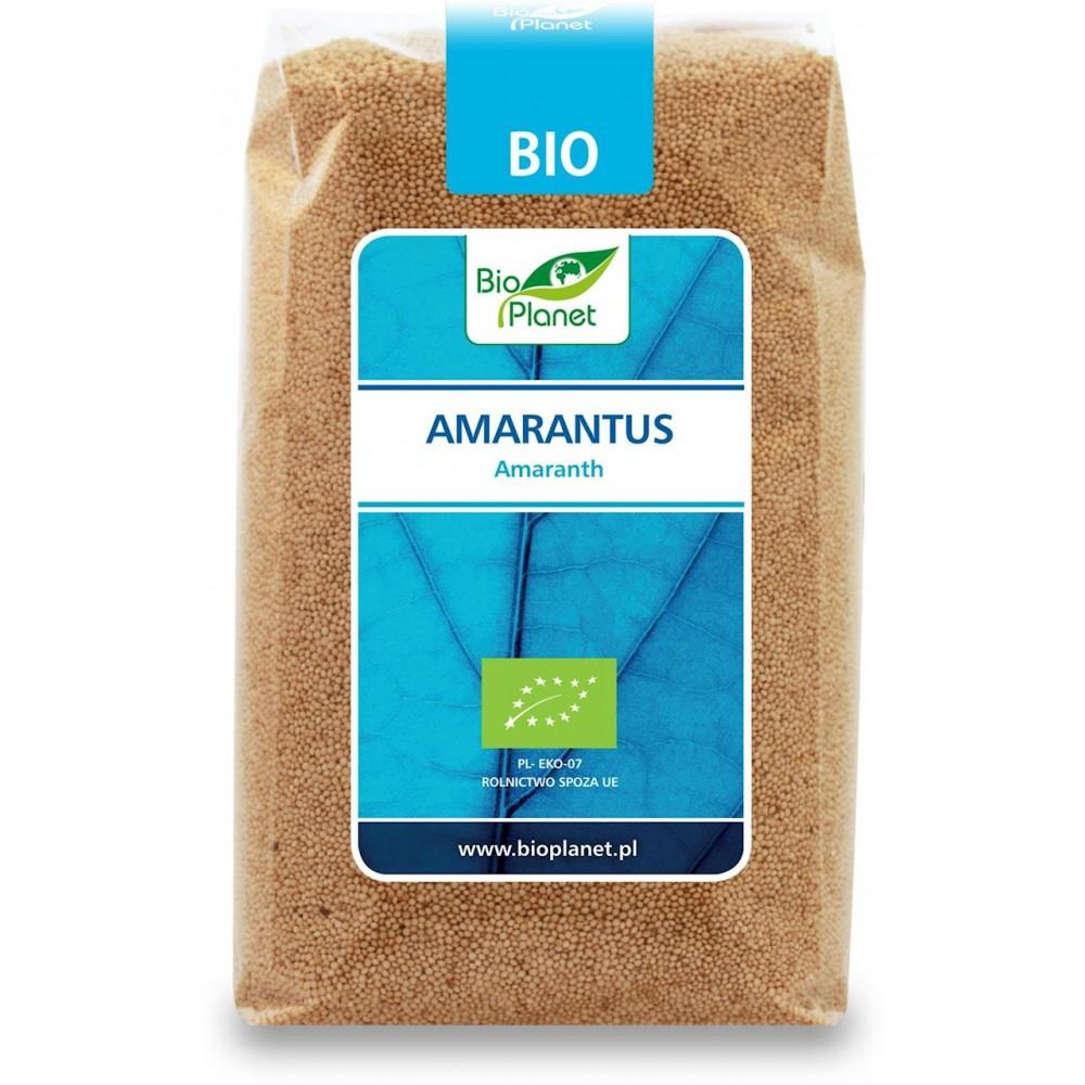 Bio Planet amarantus BIO 500g