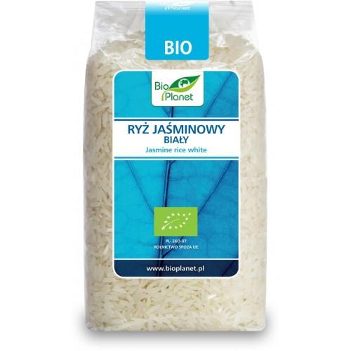 Bio Planet ryż jaśminowy biały BIO 500g