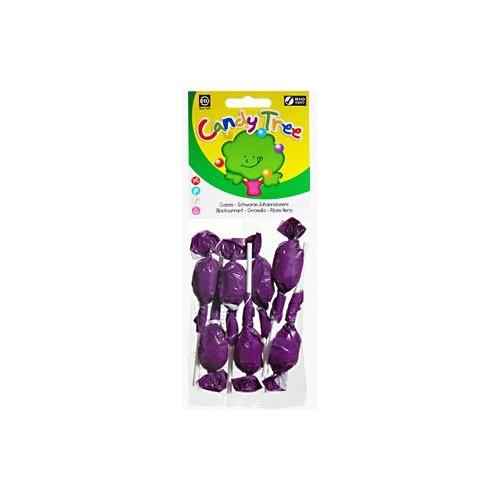 Candy tree lizaki o smaku porzeczkowym bezglutenowe BIO (7 sztuk)