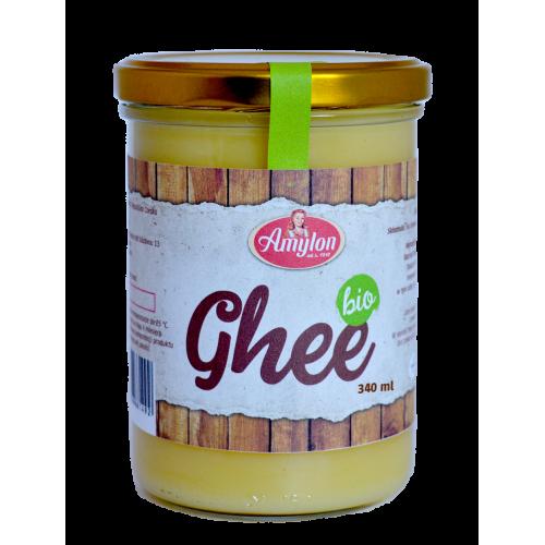 Amylon masło klarowane ghee BIO 340 ml (260g)