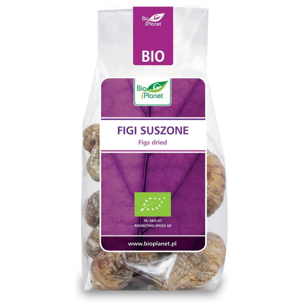 Bio Planet figi suszone BIO 150g