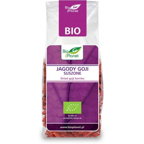 Bio Planet jagody goji suszone BIO 100g