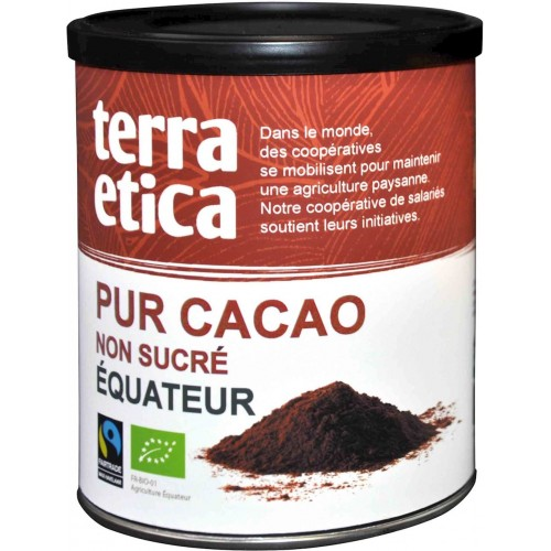 Terra Etica kakao BIO 200g