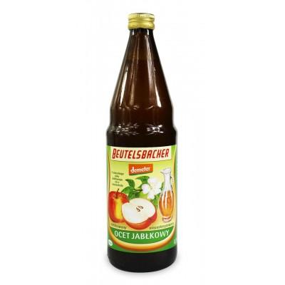 Beutelsbacher ocet jabłkowy niefiltrowany BIO 750ml